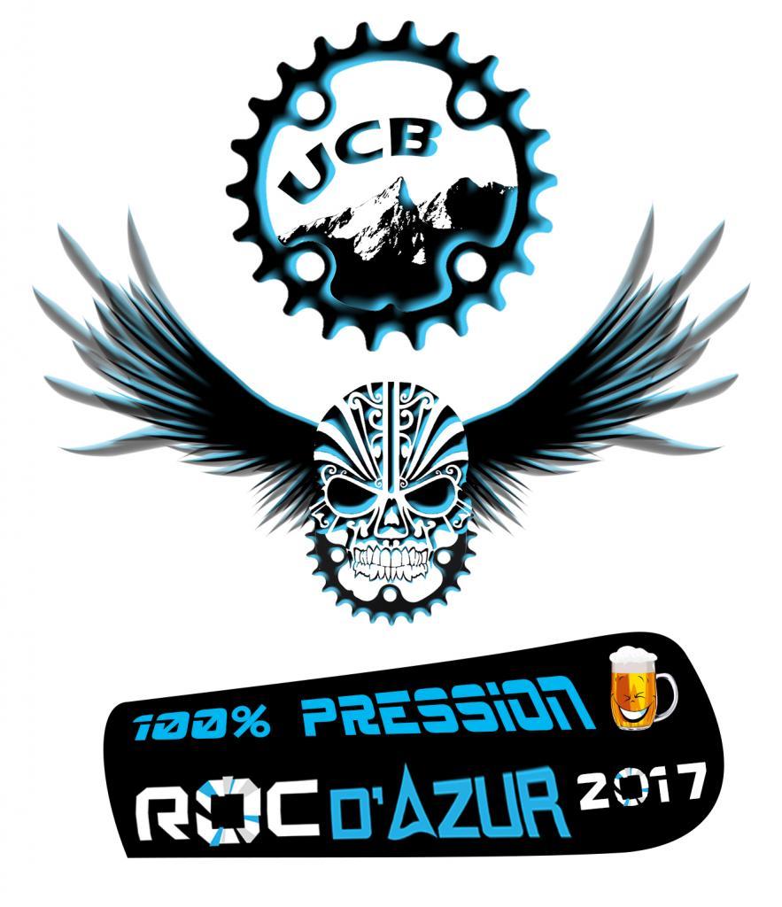 Roc d'Azur 2017