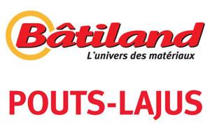 Logo batiland