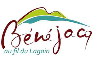 Logo mairie benejacq