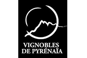 Logo vignobles pyrenaia